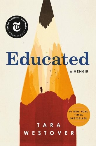 دانلود کتاب خاطره تحصیل کرده Educated: A Memoir