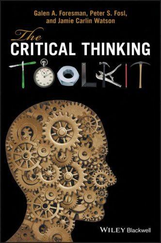 دانلود کتاب جعبه ابزار تفکر انتقادی