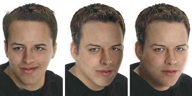 Smart Portrait photoshop 2021