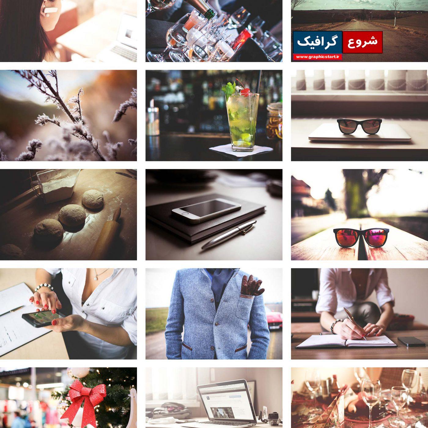 دانلود 100 عکس برتر و شگفت انگیز سایت پیجمبو