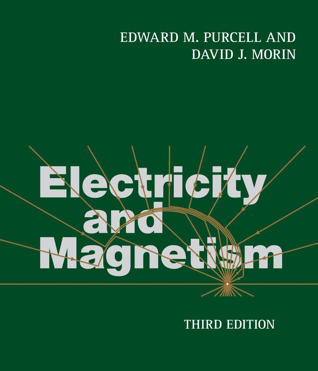 کتاب حل المسائل الکتریسیته و مغناطیس پورسل ویرایش سوم