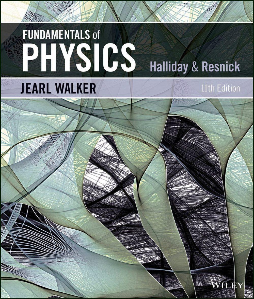 دانلود کتاب فیزیک هالیدی ویرایش 11