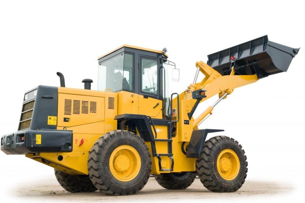 دانلود جزوه ماشین آلات ساختمانی و راهسازی