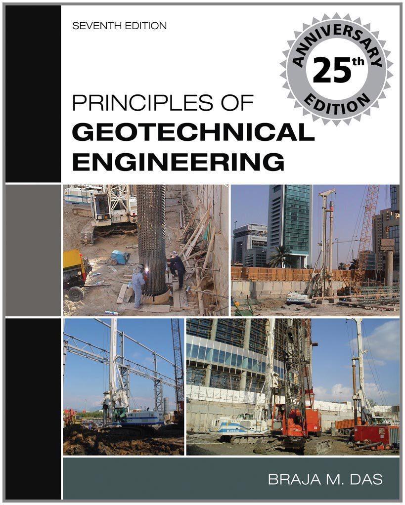 دانلود کتاب اصول مهندسی ژئوتکنیک داس ویرایش 7