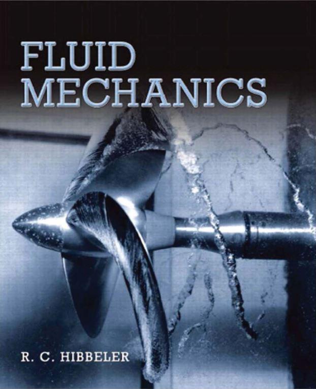 دانلود کتاب مکانیک سیالات هیبلر ویرایش 1