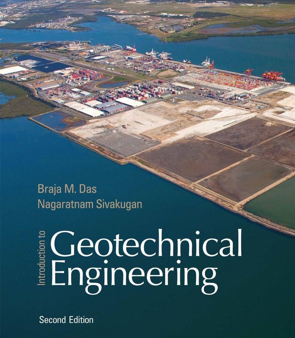 دانلود کتاب مقدمه ای بر مهندسی ژئوتکنیک داس ویرایش 2