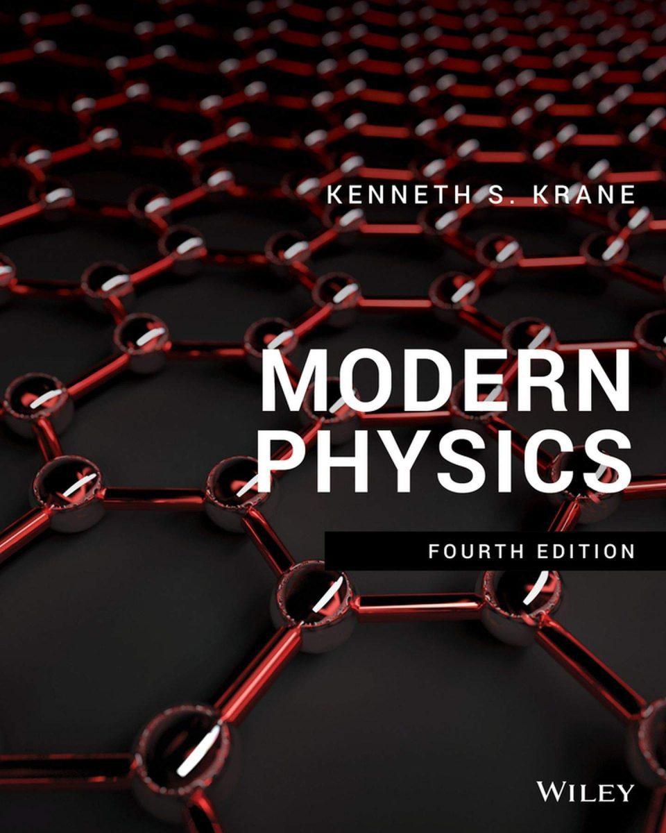 دانلود کتاب فیزیک مدرن کرین ویرایش 4