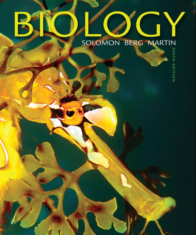 دانلود کتاب زیست شناسی سولومون ویرایش 9