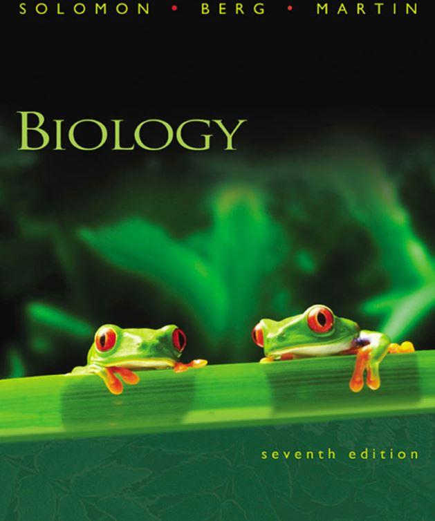دانلود کتاب زیست شناسی سولومون ویرایش 7