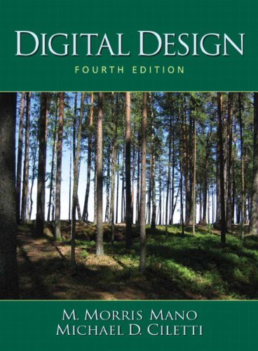 دانلود کتاب طراحی دیجیتال موریس مانو ویرایش 4