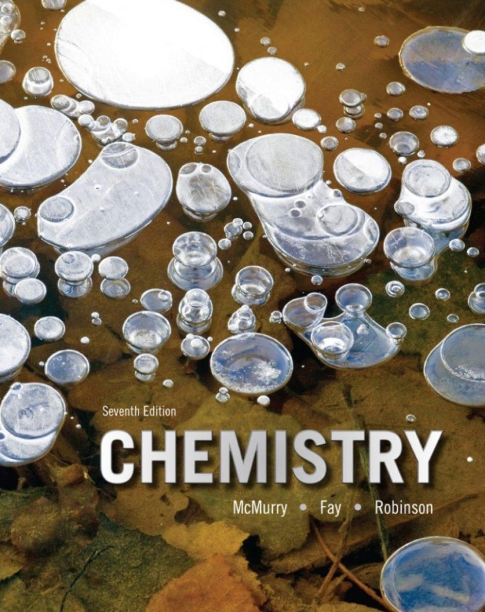 دانلود کتاب شیمی عمومی مک موری ویرایش 7