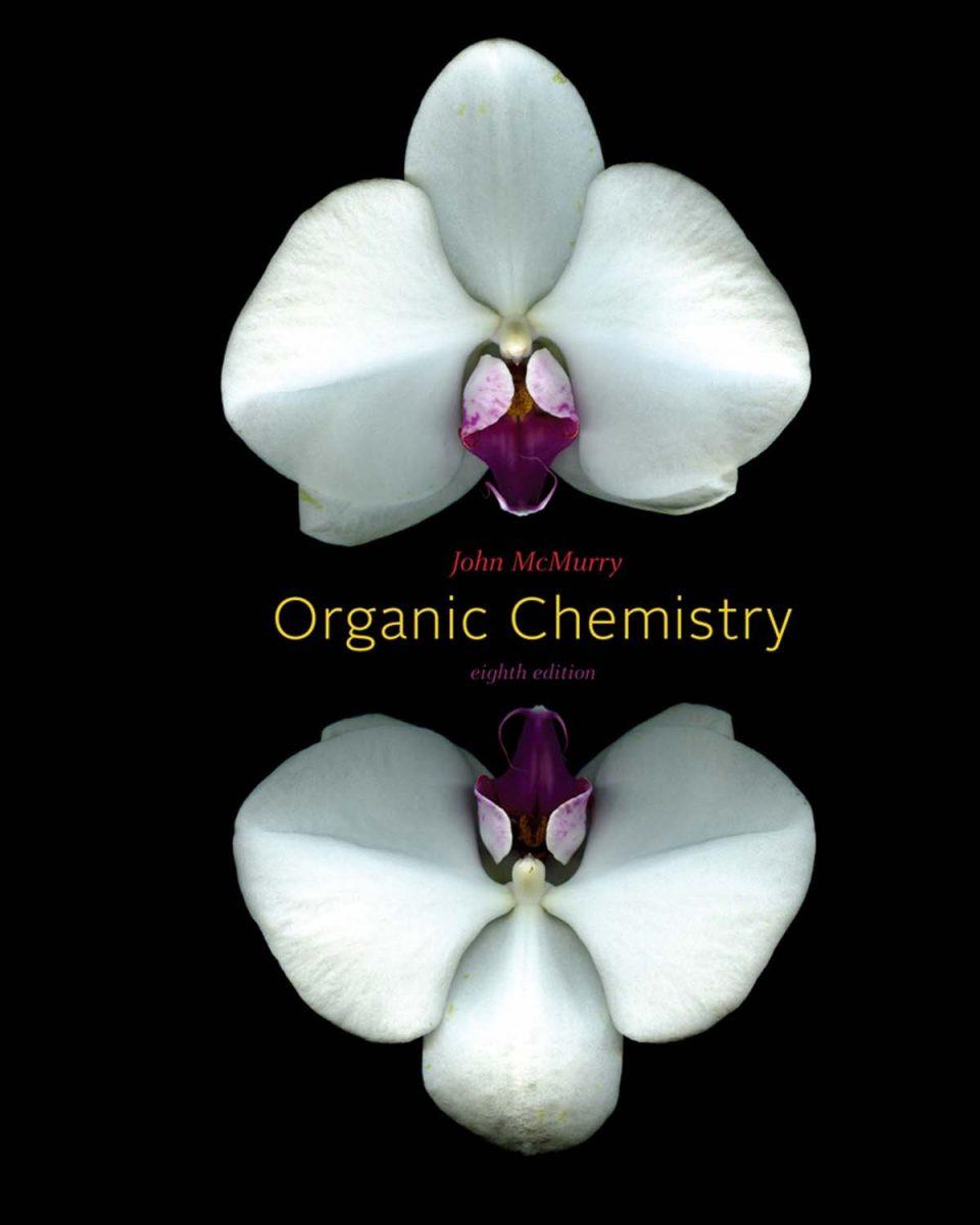 دانلود کتاب شیمی آلی مک موری ویرایش 8