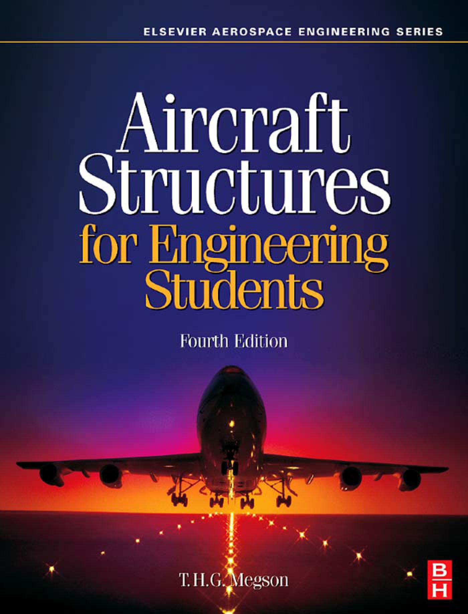 دانلود کتاب سازه های هوایی مگسون ویرایش 4