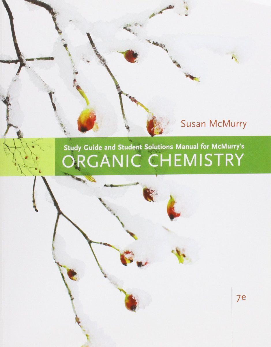 دانلود کتاب شیمی آلی مک موری ویرایش 7