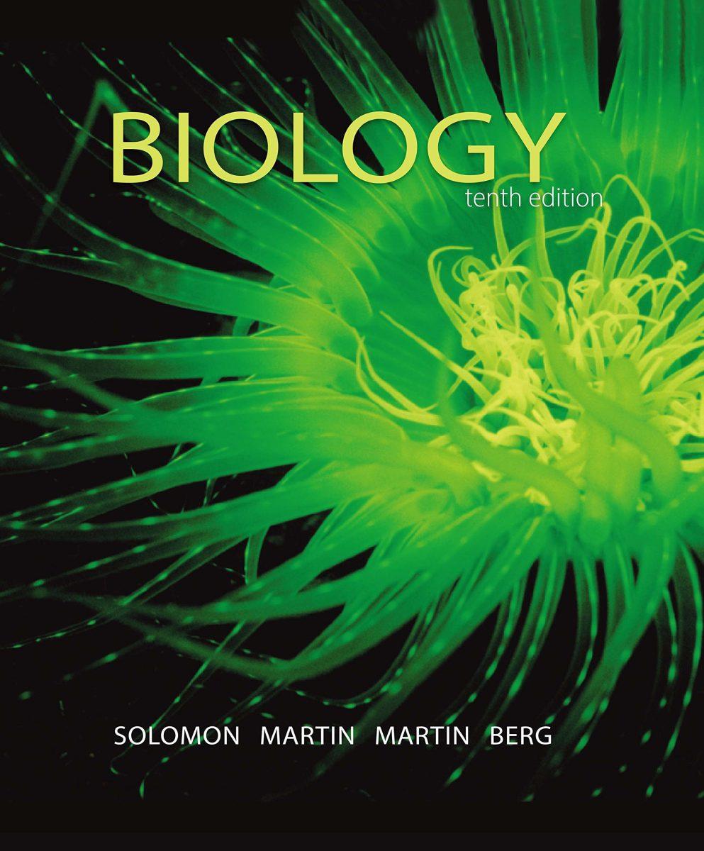 دانلود کتاب زیست شناسی سولومون ویرایش 10